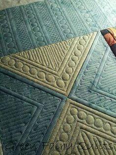 sneak peek | Flickr - Photo Sharing! #quilt #quilting #longarm #machinequilting #tinlizzie18