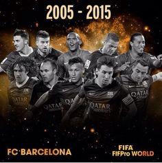#FCBarcelona