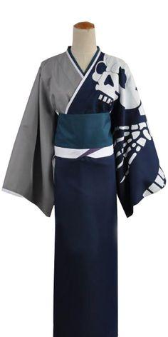 Onecos Bakumatsu Rock Takasugi Shinsaku Cosplay Costume *** More info could be found at the image url.