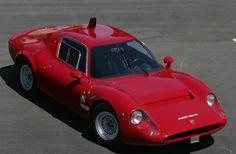 1966 Abarth OT 1300