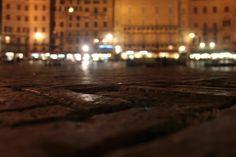 Una serata a Siena. Foto di Alessandra Giovannini su http://www.flickr.com/photos/alessandragiovannini/9894001143