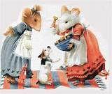 Vera The Mouse - Artist Marjolein Bastin   Printables ...