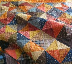 It's that time of year for    Amy's Creative Side Quilt Festival .   This year i am entering my Pumpkin Spice Quilt     in the Scrappy Quil...
