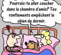 Dessins drôles : les couples au lit ! Découvrez ces dessins humoristiques sur les couples au lit...very funy !