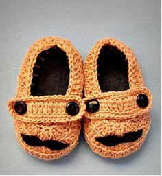 Coisas de Mãe: Mustache- use essa moda!