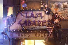 Last Cabaret