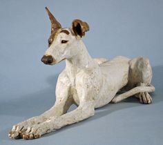 Greyhound  http://www.joannecooke.com