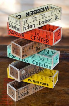 reclaimed crafts