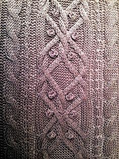 Ravelry: First Crush pattern by Kalurah Hudson