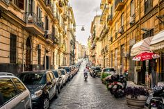 Follow me - Taken in  this weekend in Naples.