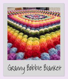 Blog de ganchillo y otras manualidades: colour in a simple life