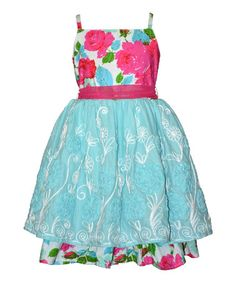 Loving this Sprout Paloma Dress - Infant, Toddler & Girls on #zulily! #zulilyfinds