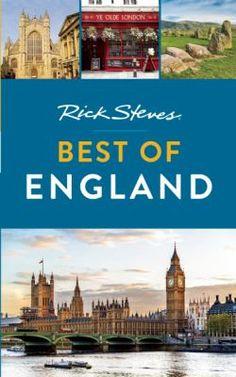 Rick Steves Best of England 3/17