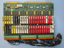 Dover/ThyssenKrupp 6300CN5 L - 630BX35 w 48 Modules PLC Elevator Control Thyssen. See more pictures details at http://ift.tt/1UZDDt3