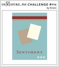 IN{K}SPIRE_me: In{k}spire_me Challenge # 024