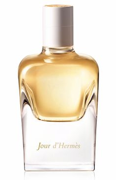 Our additional #BeMyValnetine winner, Jean-Marie, won a bottle of Jour d'Hermes