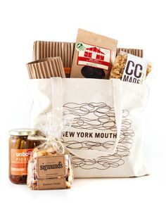 Refinery29 Shops: NY Mouth -Perfect Picnic Package