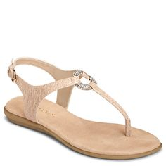Chlass Ring T-Strap Sandal | Women's New Arrivals Sandals | Aerosoles