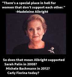 Madeleine Albright Quotes Unique Bernie Sanders' Wife Madeleine Albright's Comments Were .