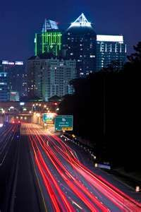 Buckhead metro Atlanta. Excellent place to visit!      and live :)