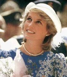 April 11, 1983: Prince Charles & Princess Diana in Brisbane, Queensland…