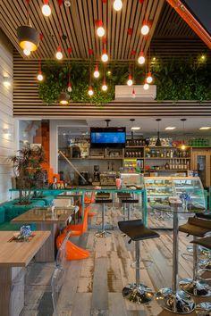 Café Ventura para Fabrilis Moveis Embutidos