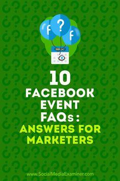 Do you use Facebook