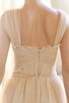 ZsaZsa Bellagio: Ivory Elegance