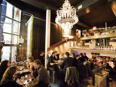 6 bars à vins montréalais à (re) découvrir | NIGHTLIFE.CA