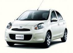 Retífica e reparos no motor do Nissan March