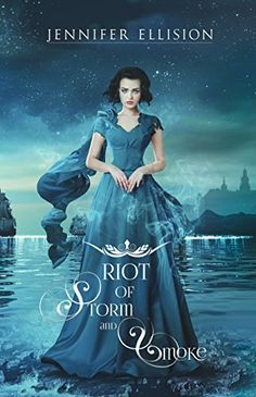 Riot of Storm and Smoke (Threats of Sky and Sea Book 2) by Jennifer Ellision http://www.amazon.com/dp/B0119VS9CO/ref=cm_sw_r_pi_dp_yEl5vb10Y450M