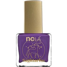 NCLA What's Your Sign? Sagittarius Lacquer