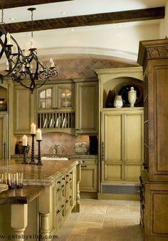 Olive Kitchen