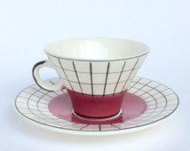fifties tea cups - Google zoeken