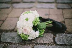Chin Hwa and Paul - Nicholas Lau Interracial Wedding, White Roses, Wedding Bouquets, Flora, Shoe, Boyfriends, Zapatos, Shoemaking, Plants