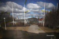 OHJE: Camera obscura http://www.haaraamo.fi