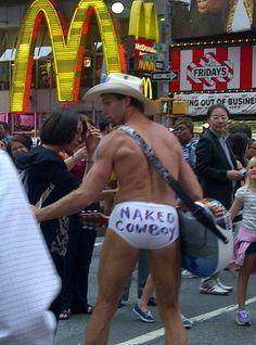 Time Square June 2012