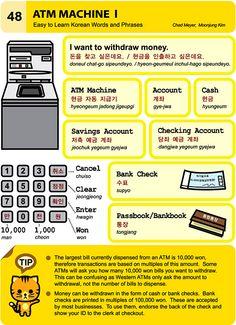 48 ATM Machine I