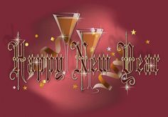 Download Free Happy New Year 2016 GIF pics And Share