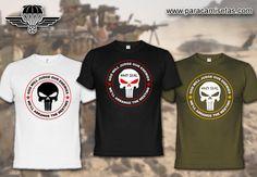 Navy Seals. United States. Camisetas Militares. www.paracamisetas.com