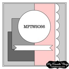 The Scalloped Edge: MFT Wednesday Stamp Club Sketch Challenge