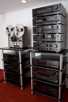 Vintage audio Sony