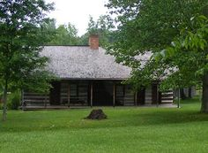 The Exchange Place - Experience life the way it was lived in the 1800's at this living historical site.  Includes tours, history and demonstrations of early pioneer life in Tennessee