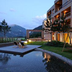 Reserve Das Kronthaler Tyrol, Austria at Tablet Hotels