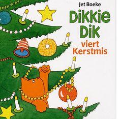 dikkie-dik-viert-kerstmis.jpg 600×597 pixels