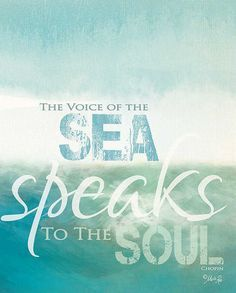 The voice of the sea speaks to the soul.  Siesta Key Beach, Florida