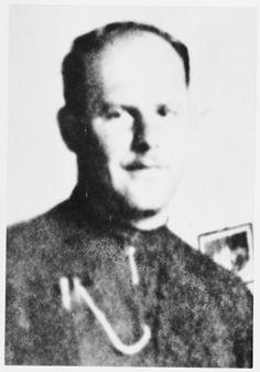 Miroslav Filipović - Croatian, Nazi The Devil of Jasenovac