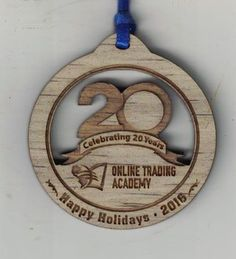 Online Trading, Wooden Ornaments, Fort Collins, How To Make Ornaments, Happy Holidays, Happy Holi