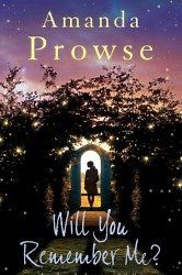 Will You Remember Me by Amanda Prowse