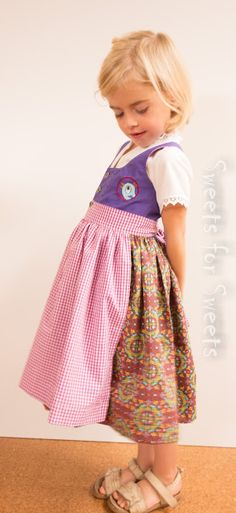 Sweets for Sweets: Dirndl Vroni!